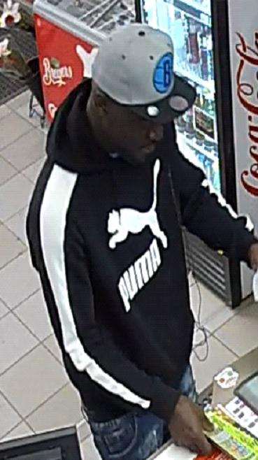 Innes rd robbery suspect 2