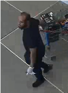 ID Theft Suspect #2(A)