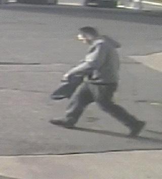 Suspect Robertson Road Robbery-3