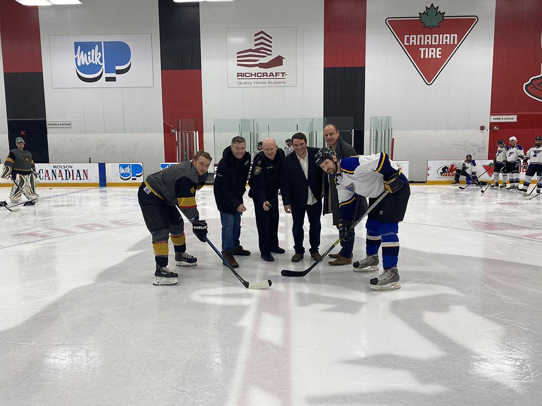 hockey tournament - 1080