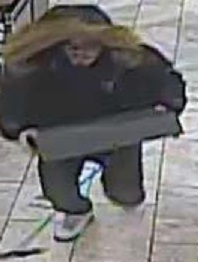 Suspect to ID St-Laurent B&E 2