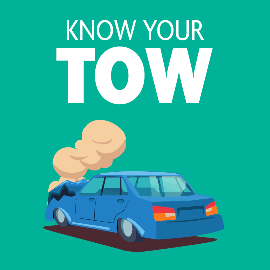Know Your Tow