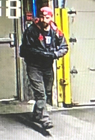 Bike theft suspect to ID-1