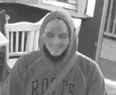 St Anne Robbery suspect 2