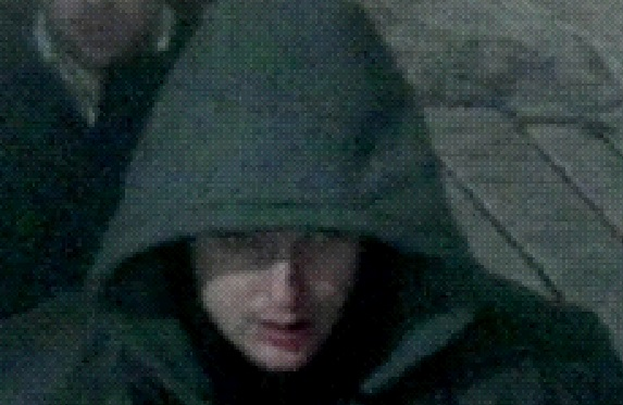 Suspect to Id Rideau robbery