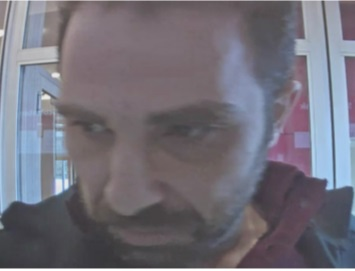 Fraud suspect man 2