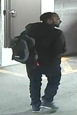 suspect to ID Champagne Ave 3
