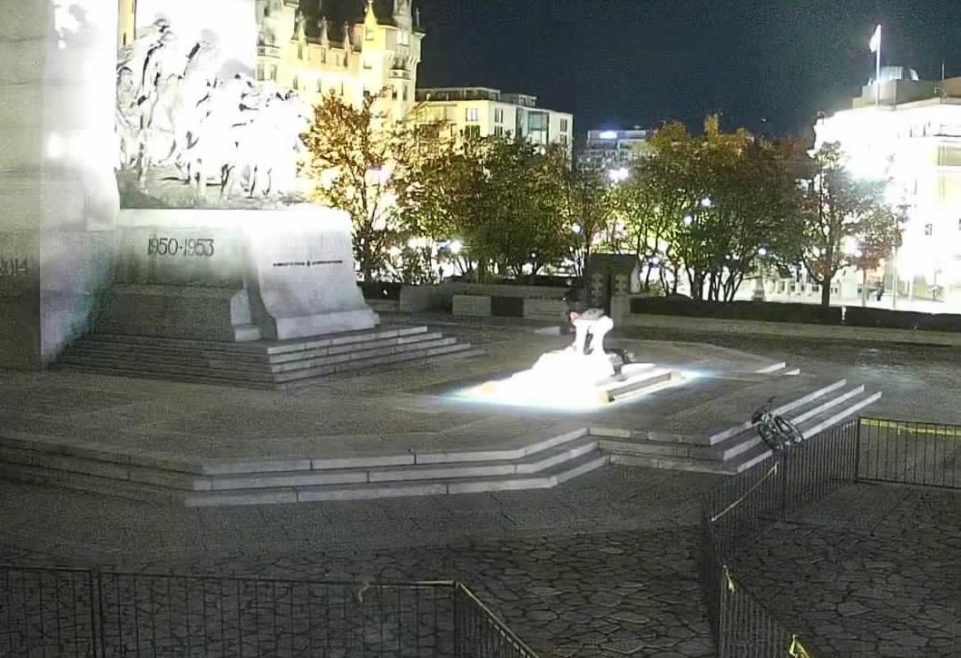 Memorial Tomb Suspect-3