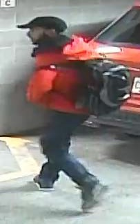 suspect to ID Champagne Ave 1
