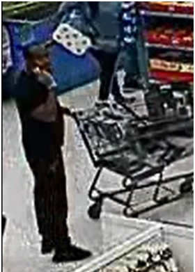 ID Theft Suspect #2(C)