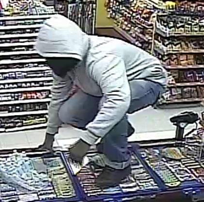 Robbery suspect No1-1