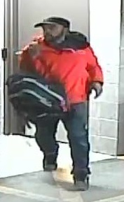 suspect to ID Champagne Ave 2