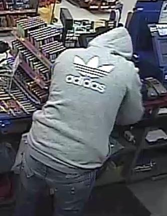 Robbery suspect No1-2