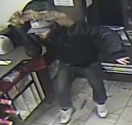 Suspect to ID St-Laurent B&E 1