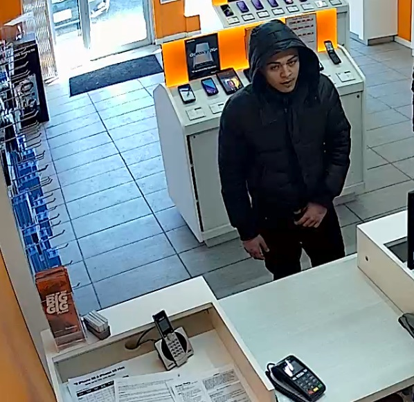 Bank st robbery pic 2