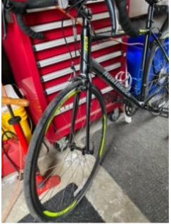 Stolen Bicycle no2-1