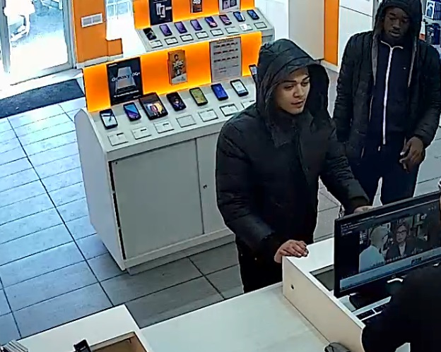Bank st robbery pic 1