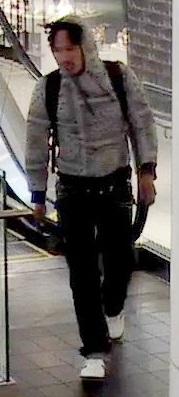 Laurier Av W suspect