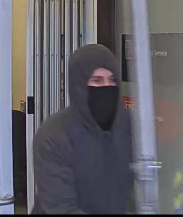 Beaverwood Robbery Suspect 1