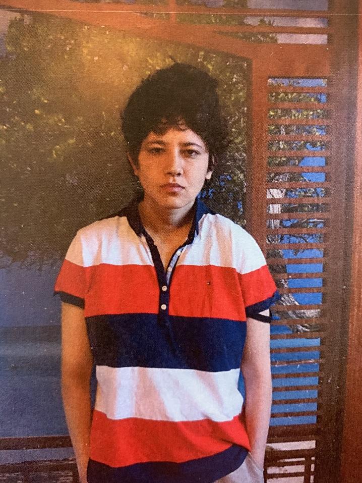 missing Avipsha Basnyat