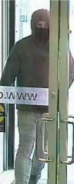 Beaverwood Robbery Suspect 2