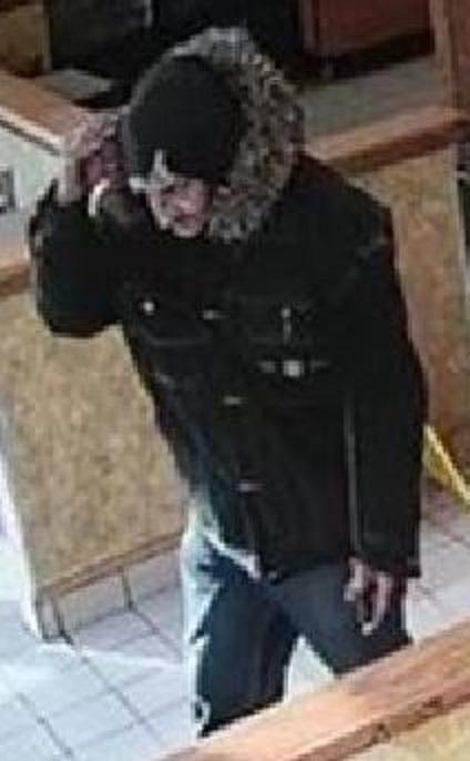 Dahousie robbbery suspect 2