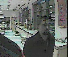 Suspect1 Riocan Robbery