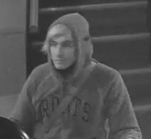 St Anne Robbery suspect 3