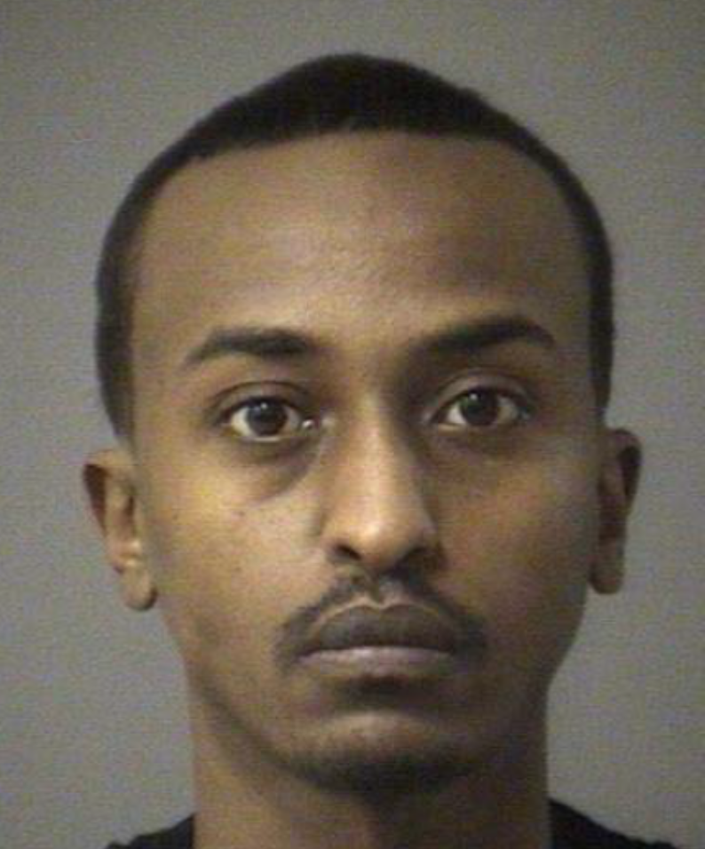 Wanted Mohamed SHIRE
