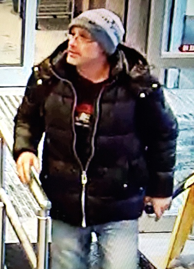 suspect to ID