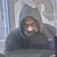 Somerset Robbery suspect 1