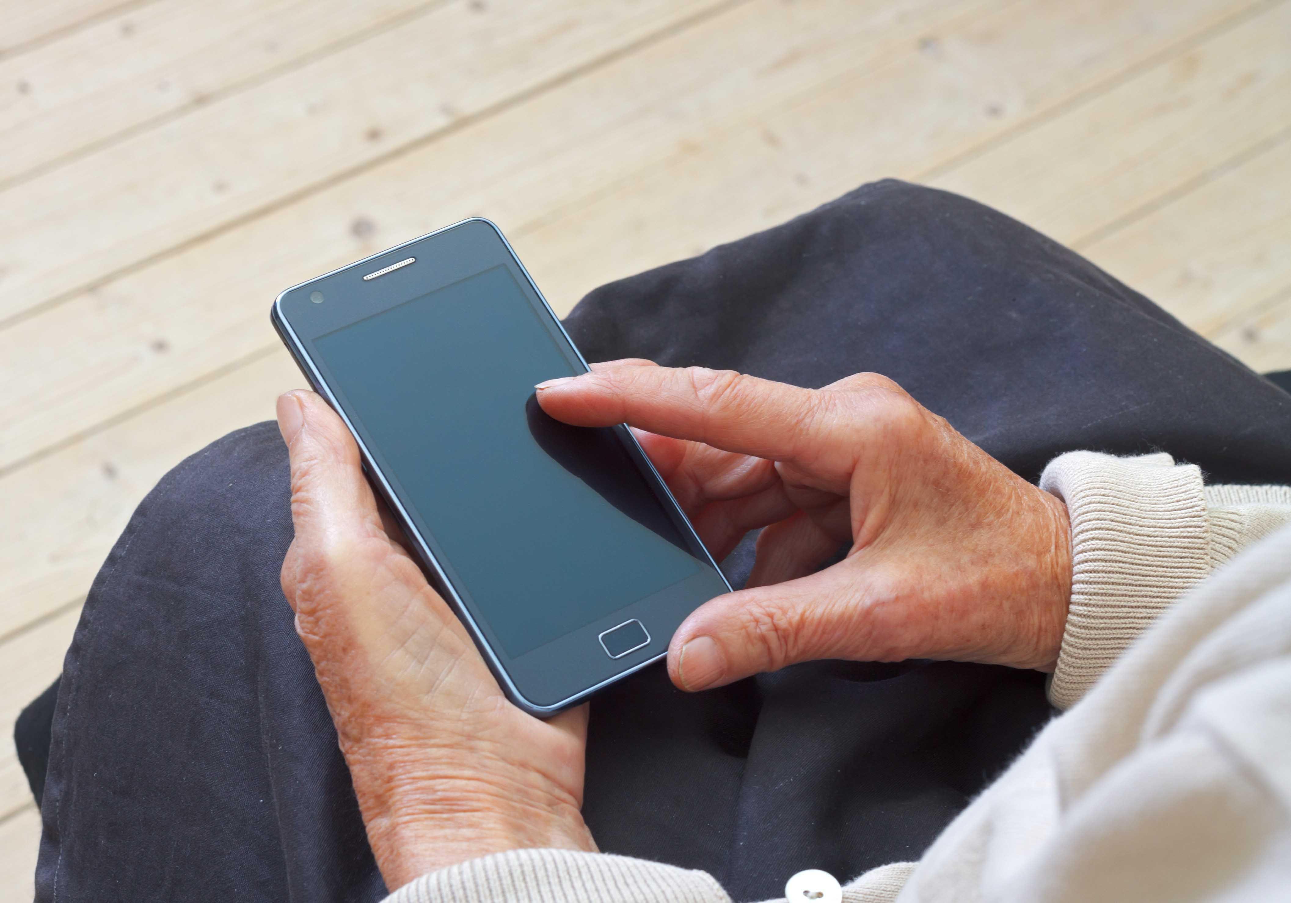 senior elder fraud