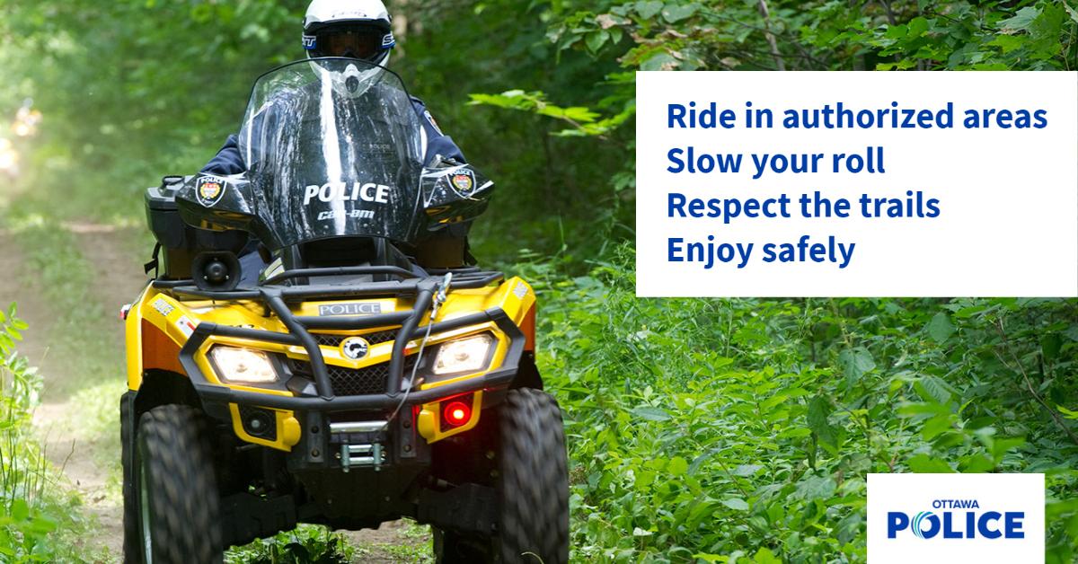 ATV safety - EN