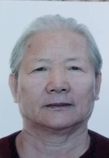 Xinshi WANG Missing